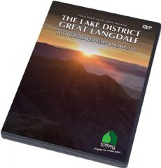 The Lake District - Great Langdale DVD